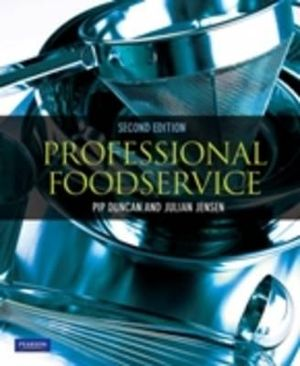 Cover of Professional Foodservice