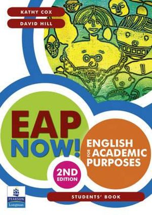 Cover of EAP Now!