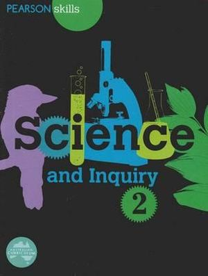 Cover of Science and Inquiry
