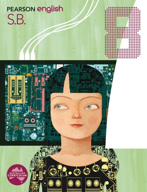 Cover of Pearson English