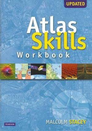 Cover of Atlas Skills Workbook