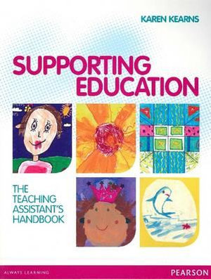 Cover of Supporting Education