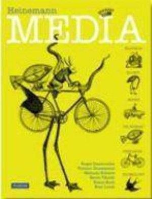 Cover of Heinemann Media