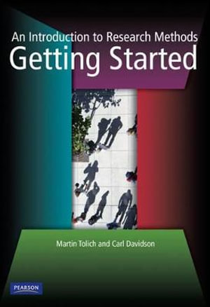 Cover of Getting Started