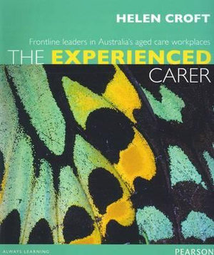 Cover of The Experienced Carer