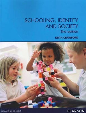 Cover of Shooling, Identity and Society Pearson Original                         Source Book - Entire Book