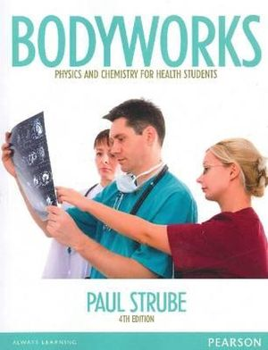Cover of Bodyworks Pearson Original