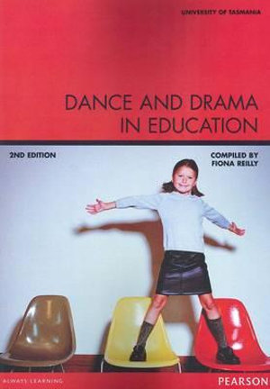 Cover of Dance and Drama in Education