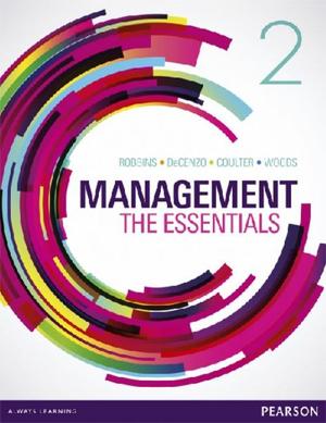 Cover of Management Essentials