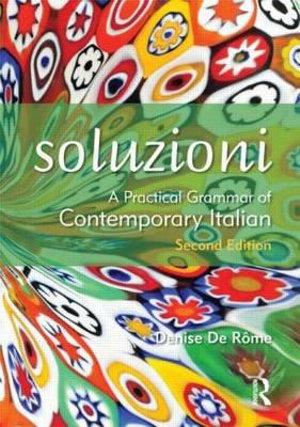 Cover of Soluzioni