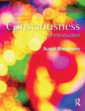 Cover of Consciousness