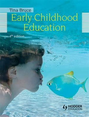 Cover of Early Childhood Education