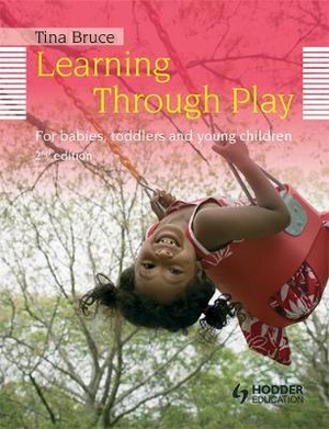 Cover of Learning Through Play