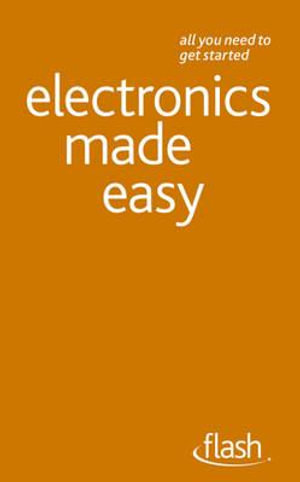 Cover of Electronics Made Easy