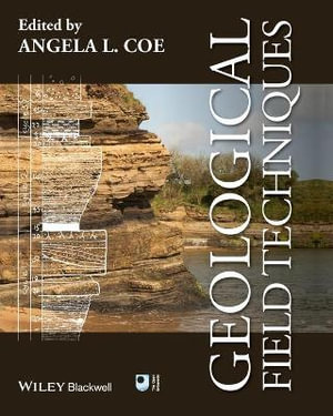 Cover of Geological Field Techniques