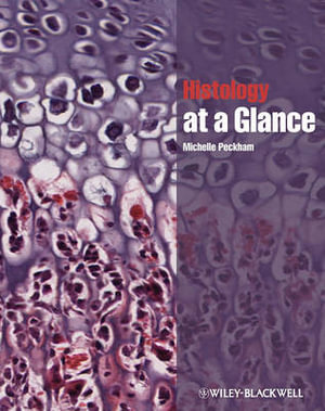 Cover of Histology at a Glance