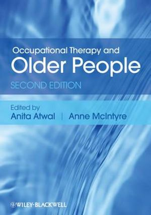 Cover of Occupational Therapy and Older People