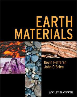 Cover of Earth Materials
