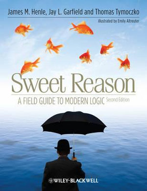 Cover of Sweet Reason