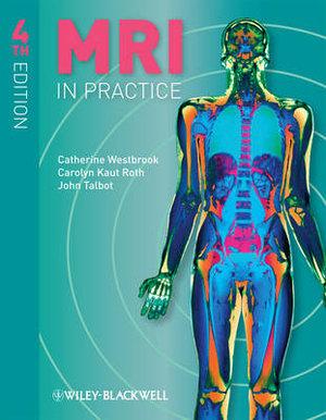 Cover of MRI in Practice