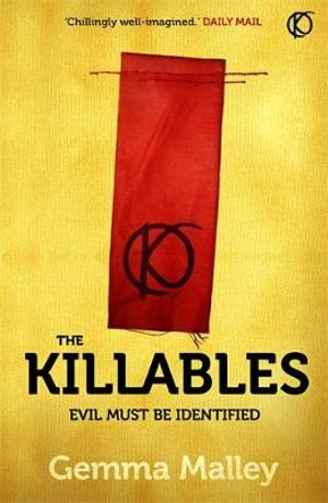 Cover of The Killables