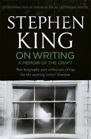 Cover of On Writing