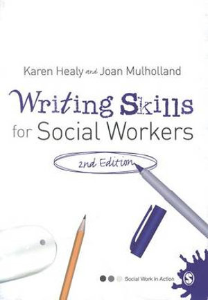 Cover of Writing Skills for Social Workers