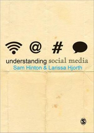 Cover of Understanding Social Media