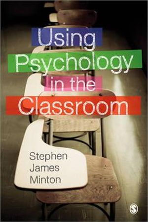 Cover of Using Psychology in the Classroom