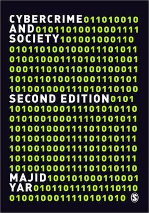 Cover of Cybercrime and Society