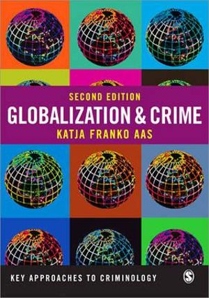 Cover of Globalization and Crime