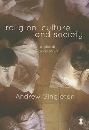 Cover of Religion, Culture & Society