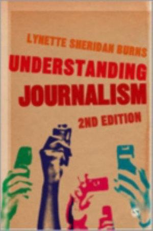 Cover of Understanding Journalism