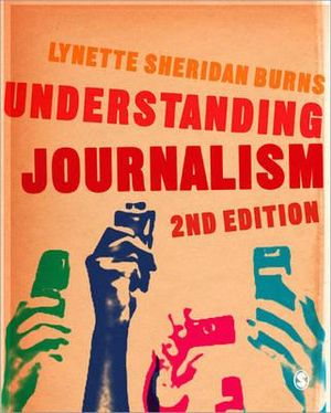 Cover of Understanding Journalism 2ed