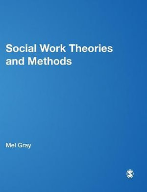 Cover of Social Work Theories and Methods