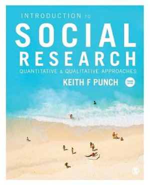 Cover of Introduction to Social Research