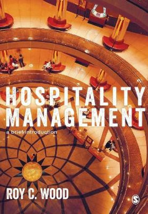 Cover of Hospitality Management