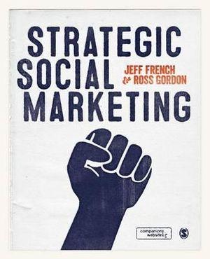 Cover of Strategic Social Marketing