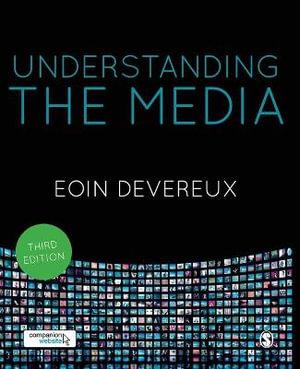 Cover of Understanding the Media