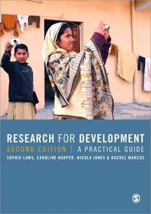 Cover of Research for Development