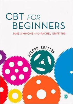Cover of CBT for Beginners