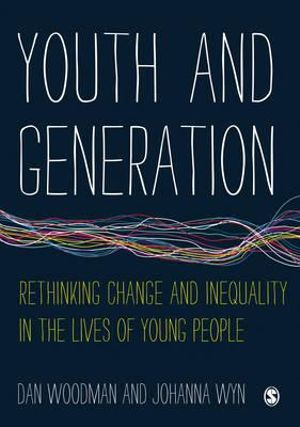 Cover of Youth and Generation