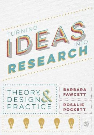Cover of Turning Ideas Into Research