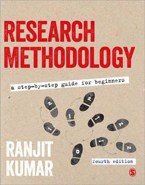 Cover of Research Methodology