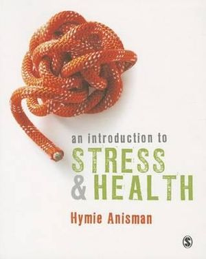 Cover of An Introduction to Stress and Health