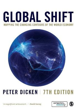 Cover of Global Shift