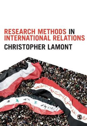 Cover of Research Methods in International Relations