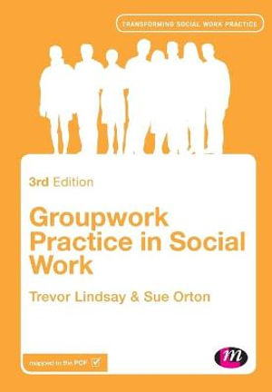 Cover of Groupwork Practice in Social Work