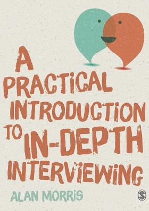 Cover of A Practical Introduction to In-Depth Interviewing