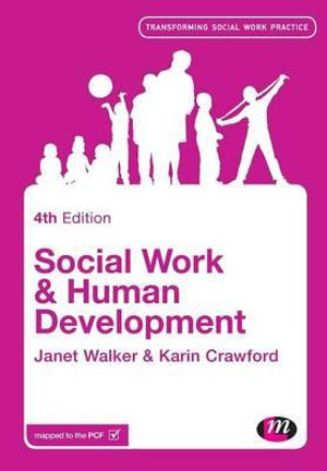 Cover of Social Work and Human Development
